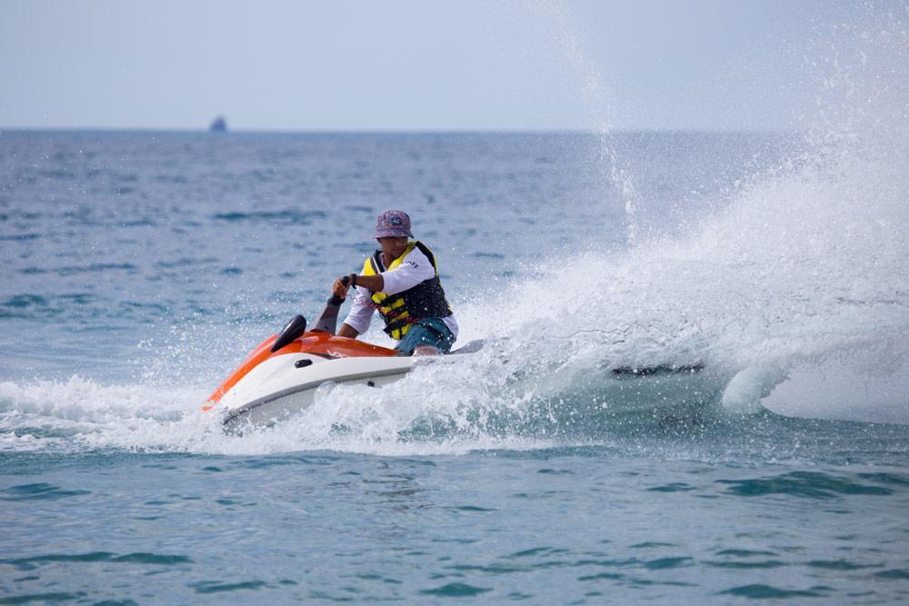 Jet Ski Rentals Blue Crab Tours Costa Rica
